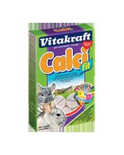 Vitakraft CalciFit минерально кальциевая добавка для шиншил