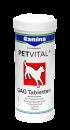 Canina Dog Petvital GAG глюкозамин с экстрактом мидий