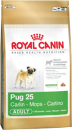 Royal Canin (Роял Канин) Pug Adult 25