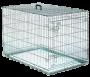 Клетка для собак Flamingo №1 с 1-й дверью (49x33x40 см)